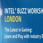 Intel Buzz Workshop Returns to London