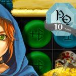 Classic Puzzle Quest Game Turns Ten