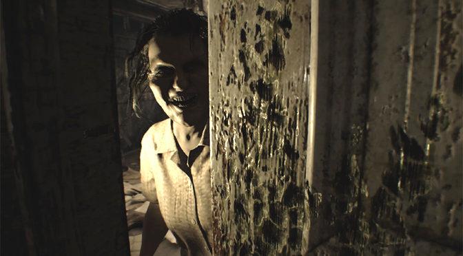 The Survival Horror Genius of Resident Evil 7 Biohazard