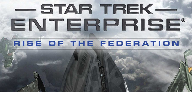 Boldly Going Into Federation History