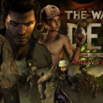 The Walking Dead: New Frontier Episode 3 Release Set