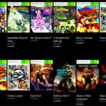 Xbox Game Pass: Bigger Hard Drives Required