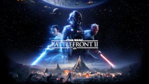 Battefront II