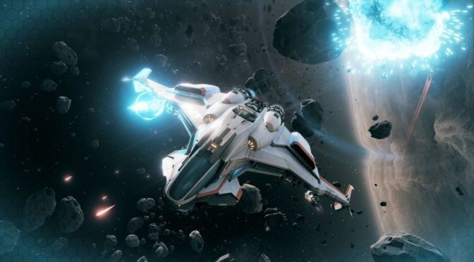 EVERSPACE v0.7 now live on Steam, GOG, Xbox One, Windows Store