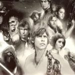 Celebrating Forty Years of Star Wars from Star Wars Celebration 2017