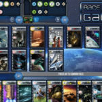Popular Race for the Galaxy Board Game Moving to Mobile