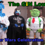 The GiN Lounge at Star Wars Celebration 2017