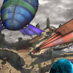Torment: Tides of Numenera offers Deep RPGing, Fantastic Worlds