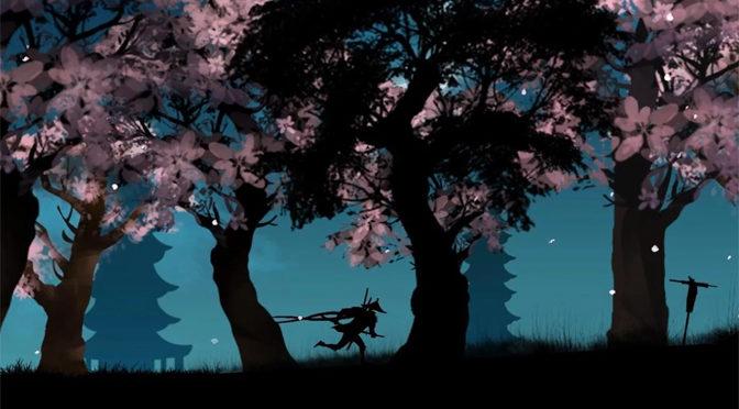 Ninja Arashi is a Mobile Delight!