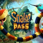 Snake Pass Slithers Into Top Spot In Europe Nintendo eShop chart