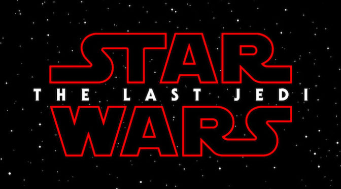 Star Wars Celebration: The Last Jedi Trailer and Panel