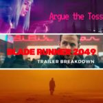 Blade Runner 2049 Trailer Breakdown