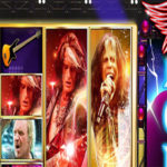 Aerosmith Hit It Rich Game Launches