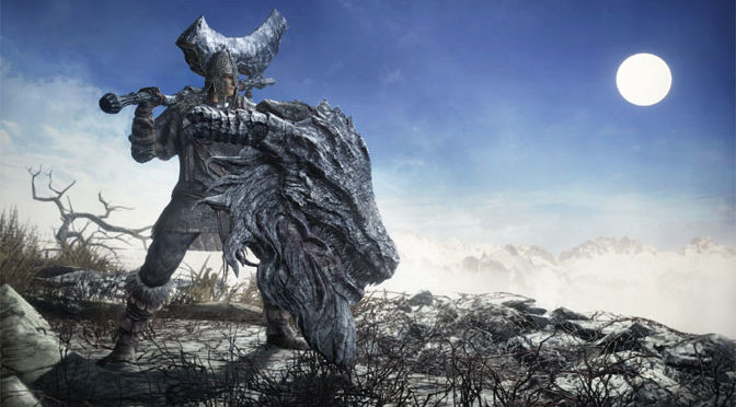 Dark Souls Passes Away With The Ringed City DLC