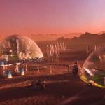 Paradox Interactive Announces Surviving Mars Game