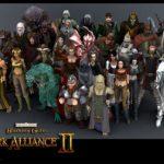 Retro Game Friday: Baldurs Gate Dark Alliance II