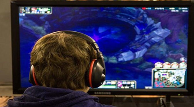 ESA Report: eSports Rival Traditional Ones at Some Colleges
