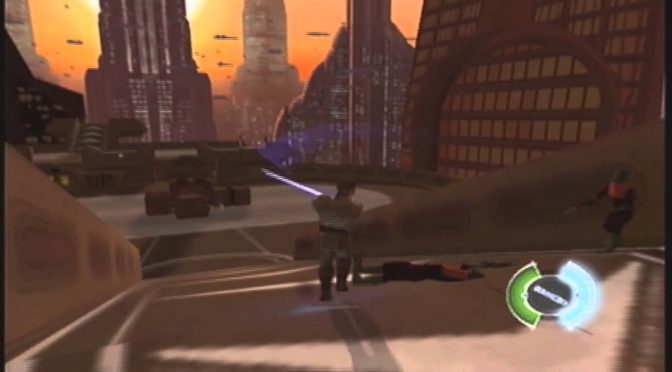 Retro Game Friday: Star Wars Obi-Wan