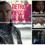 Detroit: Become Human trailer: the slavery overtones and David Cage u-turn