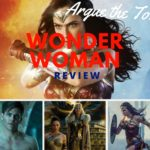 Wonder Woman: best DC film yet?