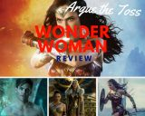 Wonder Woman: best DC film yet?