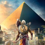 Ubisoft Announces Assassin's Creed Origins, Shows Gameplay Trailer