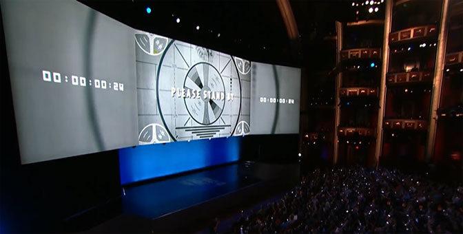 Bethesda Showcases A Dozen Games At E3