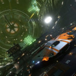 Elite Dangerous Flies To PlayStation 4