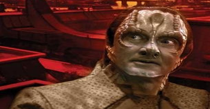 Star Trek: Deep Space Nine Enigma Tales