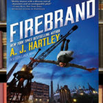 Climbing to the height of adventure with Firebrand