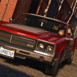 Grand Theft Auto V Helping Cars to Drive Themselves
