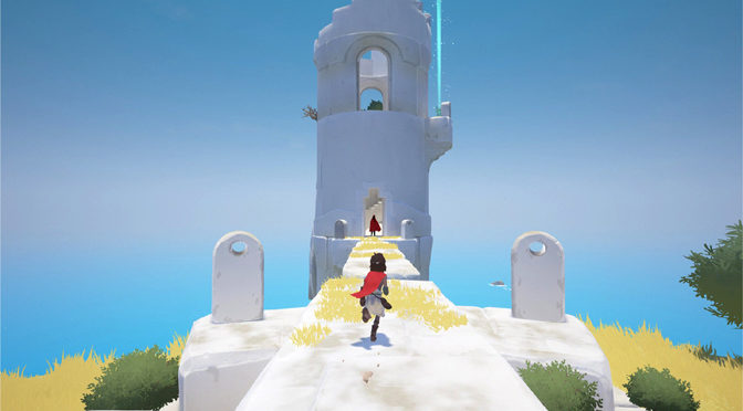 RiME Review: Beautiful Puzzle Adventure with Sweet Storytelling
