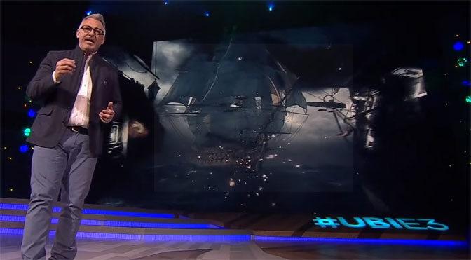 Todd's E3 Expo 2017 Report Card