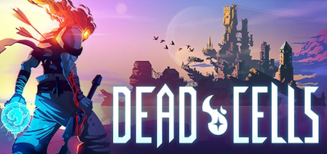Running the Castle in Dead Cells Early Access
