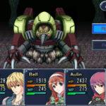 Machine Knight Emulates Retro JRPGs Wonderfully