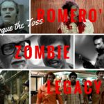 The zombie legacy of George A. Romero