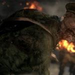 COD Nazi Zombies Mode Invades Comic Con