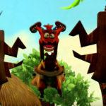 Crash Bandicoot N. Sane Trilogy Now Available