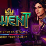 $25,000 GWENT Gamescom Tournament Announced