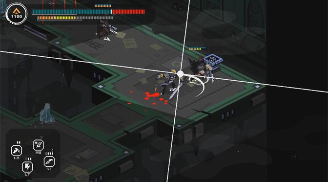 Ronin Creator Tomasz Waclawek Announces Immortal Planet RPG