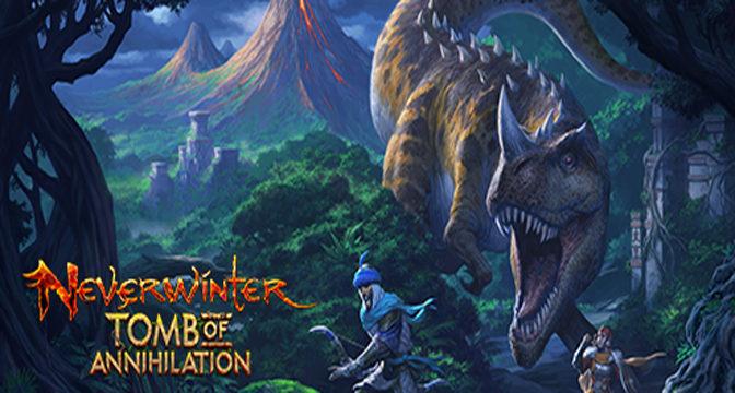 Tomb of Annihilation Cracks Open In Neverwinter