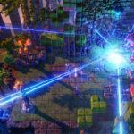Nex Machina Offers a Brilliant twin-stick Arcade Shooter