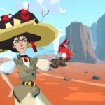 Taking a look at The Trail the new game from Peter Molyneux