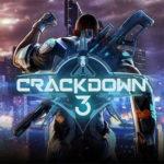 Crackdown 3's Release Date Cracks