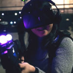 Las Vegas MGM Grand Adds Free-Roaming VR Zombie Shooter