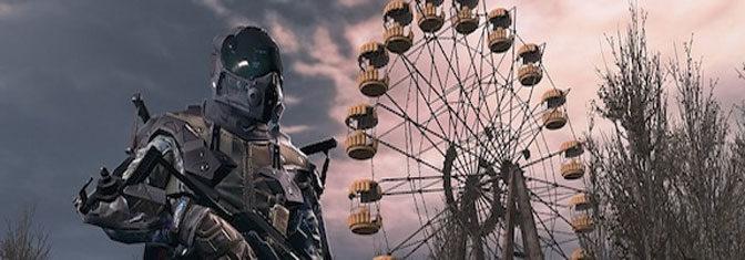 Crytek Reveals Warface's Chernobyl Mission Plans
