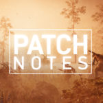 Video Game Tuesday: Patch Notes