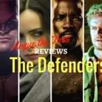 The Defenders: a disappointment after three solid shows