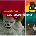 Stephen King's IT and other things