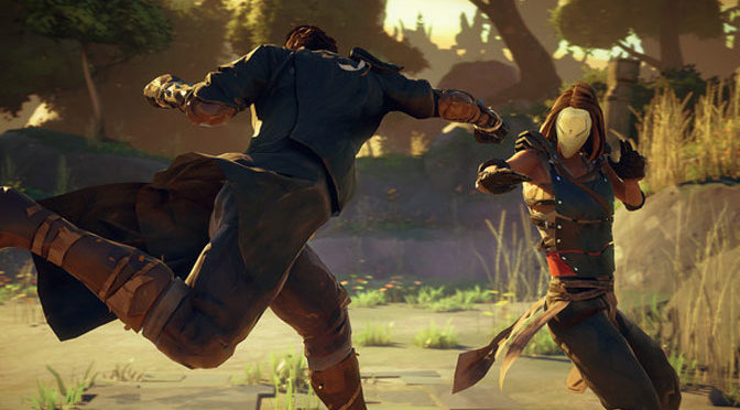 Laced Records to release Absolver game soundtrack